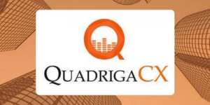 QuadrigaCX former cryptocurrency exchange logo